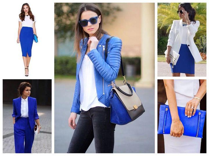 Модные цвета и их сочетание в 2019 году 11