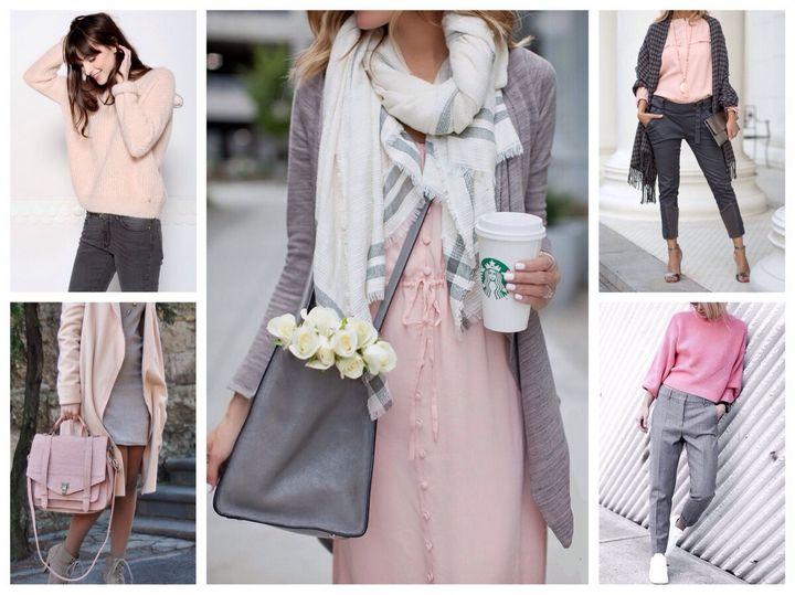 Модные цвета и их сочетание в 2019 году 8