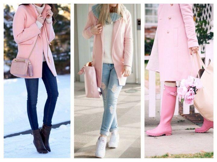 Модные цвета и их сочетание в 2019 году 5