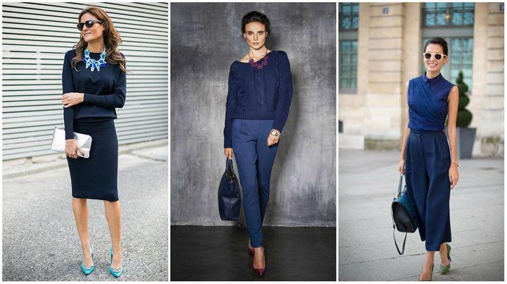 Модные цвета и их сочетание в 2019 году 9