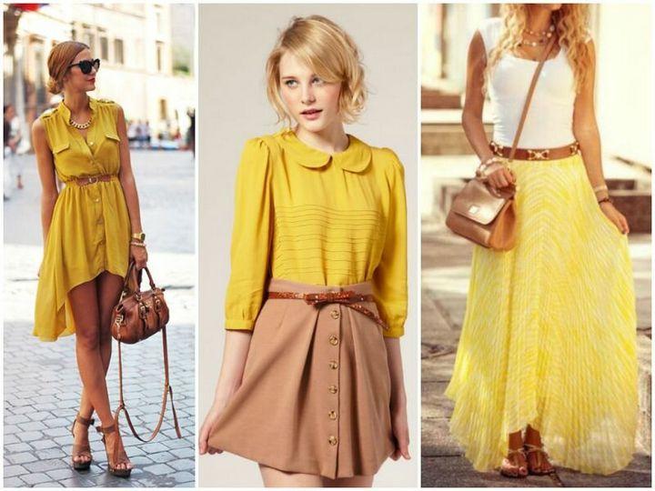 Модные цвета и их сочетание в 2019 году 16