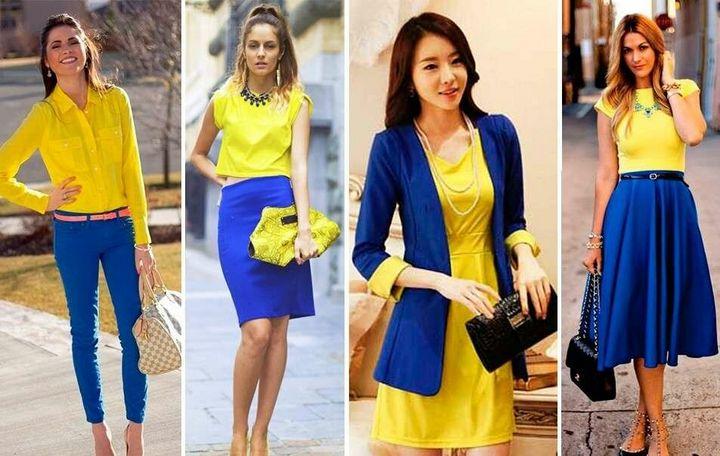 Модные цвета и их сочетание в 2019 году 18