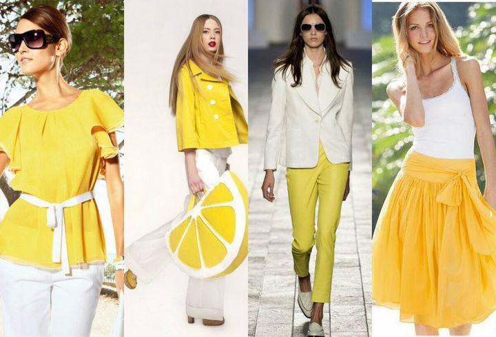 Модные цвета и их сочетание в 2019 году 17