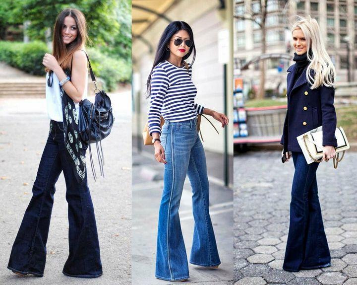 Модные джинсы на лето в 2019 году 5