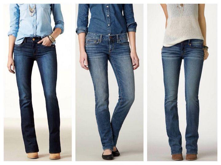 Модные джинсы на лето в 2019 году 13