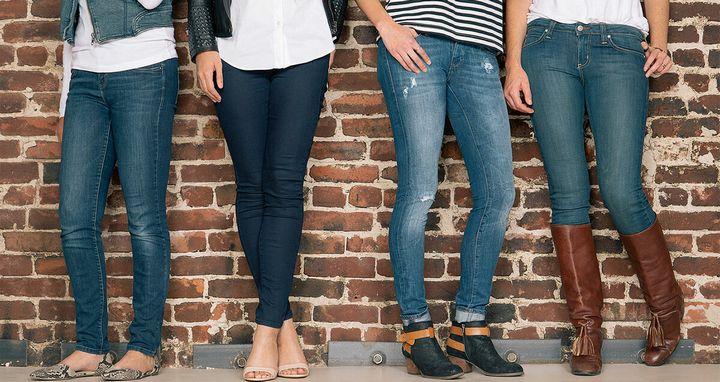 Модные джинсы на лето в 2019 году 10