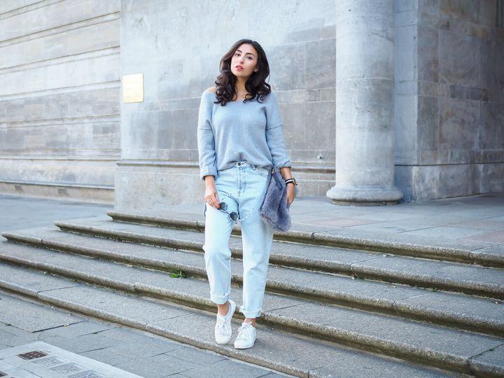 Модные джинсы на лето в 2019 году 3