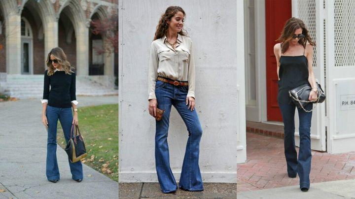 Модные джинсы на лето в 2019 году 6