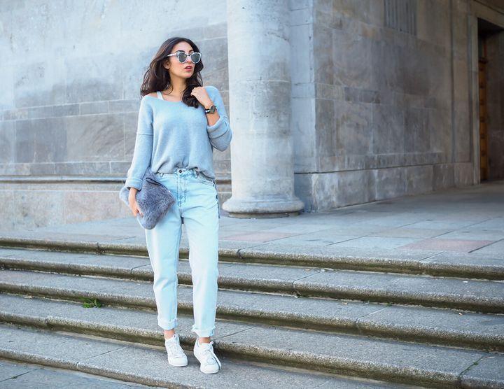 Модные джинсы на лето в 2019 году 4