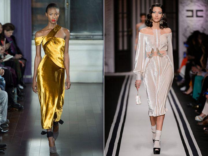 Модные платья 2019 года 2