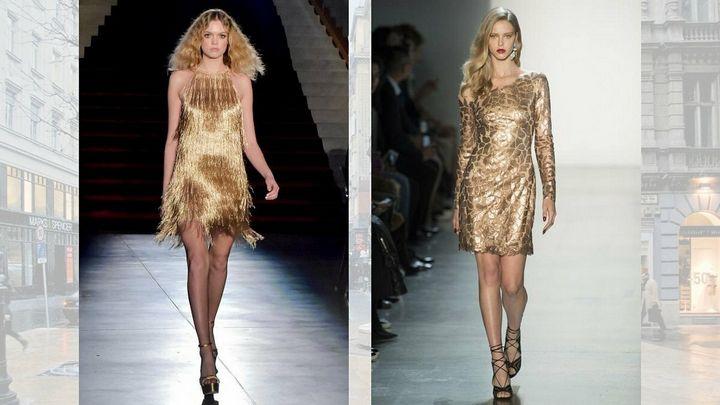 Модные платья 2019 года 18