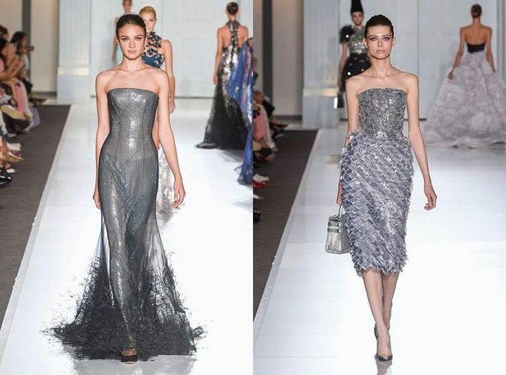 Модные платья 2019 года 19