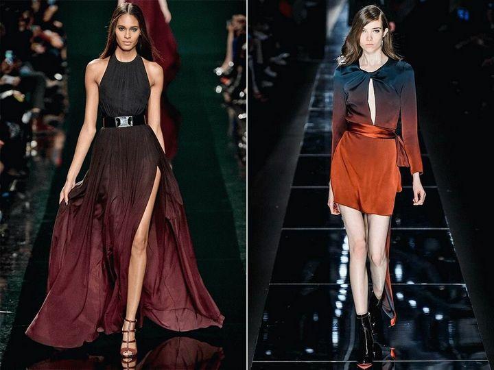 Модные платья 2019 года 8