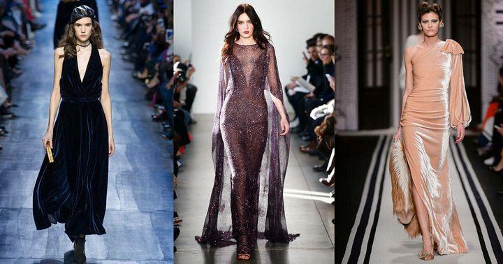 Модные платья 2019 года 5
