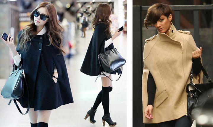 Модные тренды 2019 18