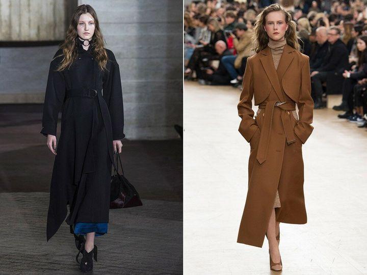 Модные тренды весна-2019 10