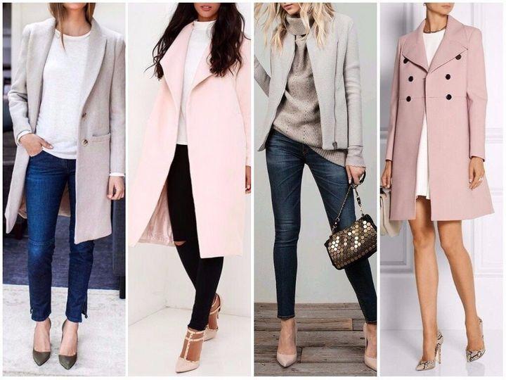 Модные тренды весна-2019 6