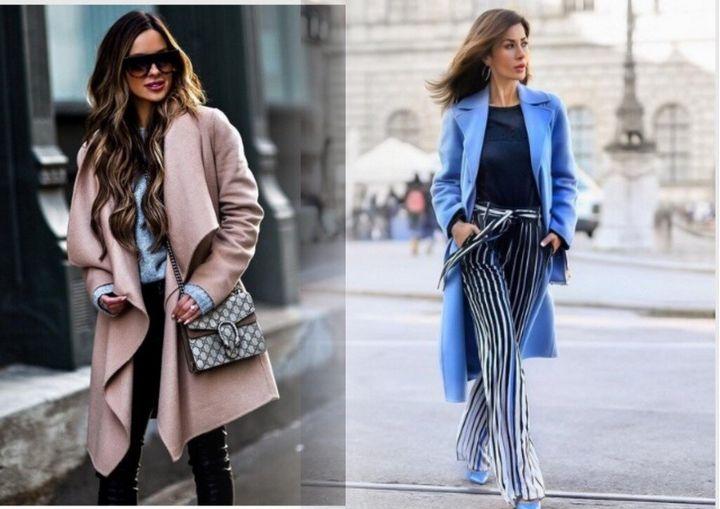 Модные тренды весна-2019 11