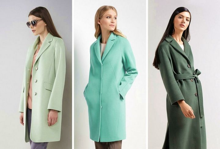 Модные тренды весна-2019 9