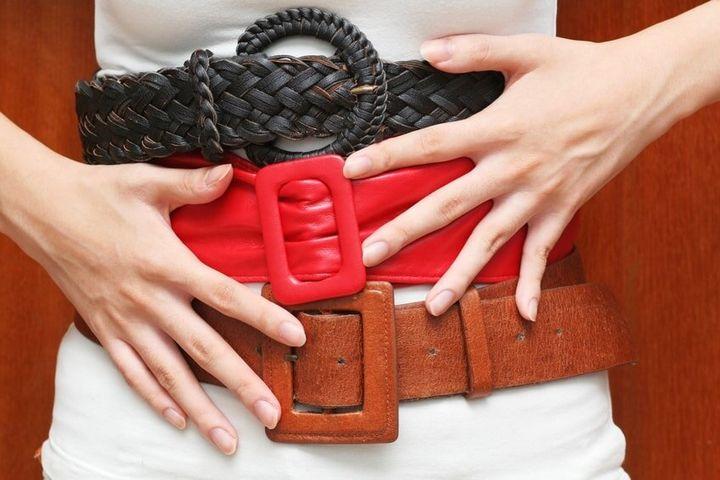 Модные вещи, придающие вашей фигуре стройность 11