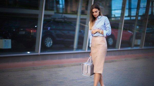 Модные вещи, придающие вашей фигуре стройность 24