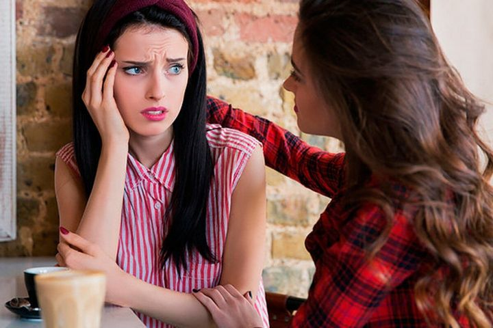О чем лучше молчать, даже если тебя спросят? 2