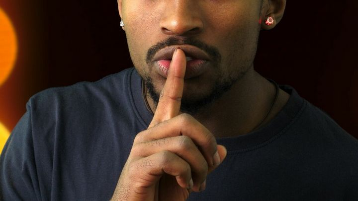 О чем лучше молчать, даже если тебя спросят? 3