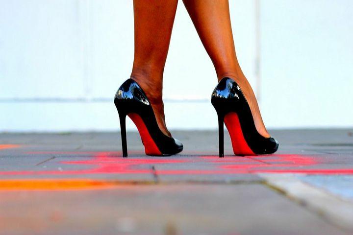 Обувь, опасная для вашего здоровья 2