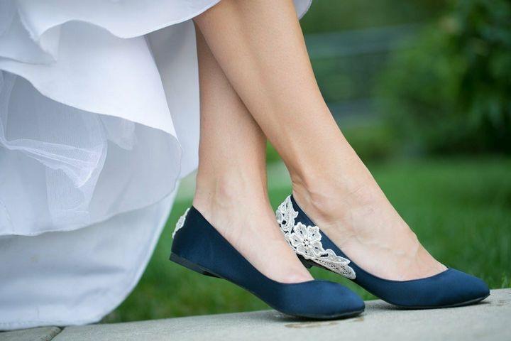 Обувь, опасная для вашего здоровья 7