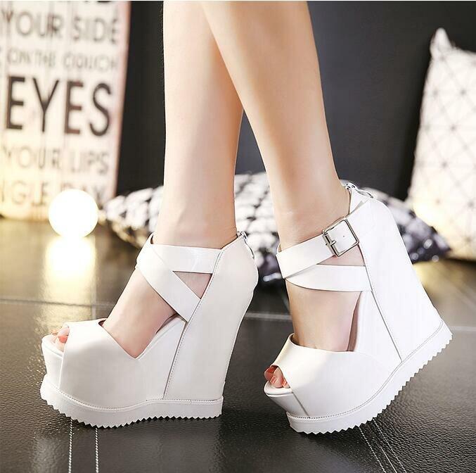 Обувь, опасная для вашего здоровья 9