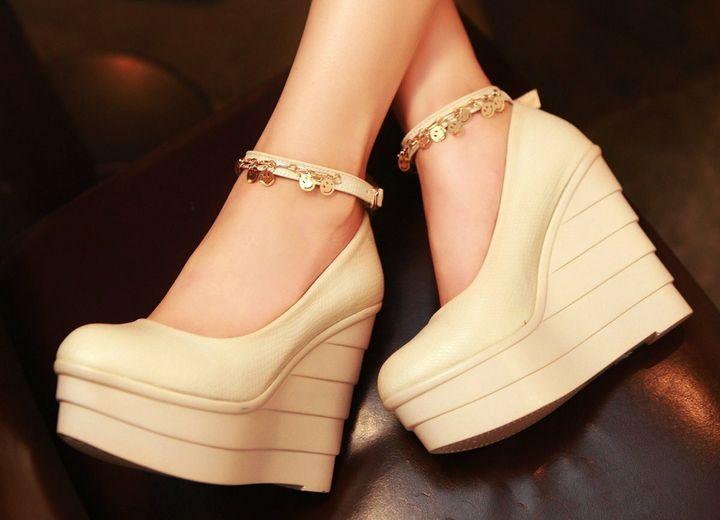 Обувь, опасная для вашего здоровья 10