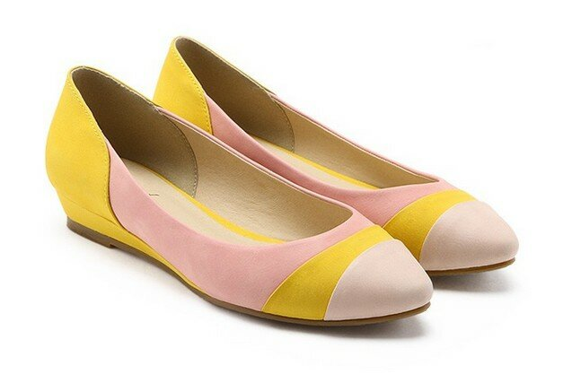 Обувь, от которой стоит избавиться 3