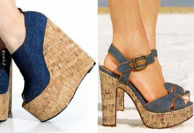 Обувь, от которой стоит избавиться 4