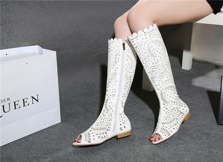 Обувь, от которой стоит избавиться 6