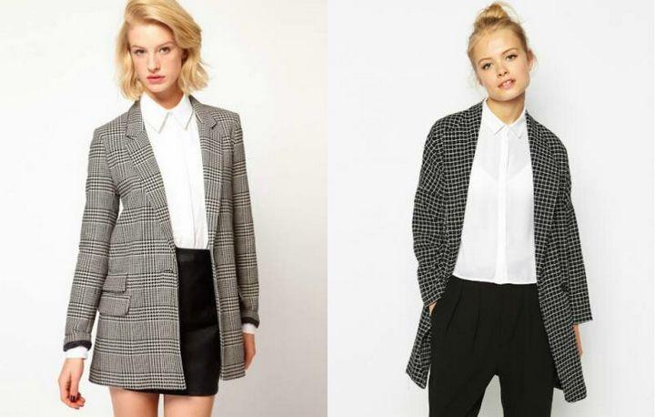 Одеваемся в офис: современные решения для бизнес-леди 26