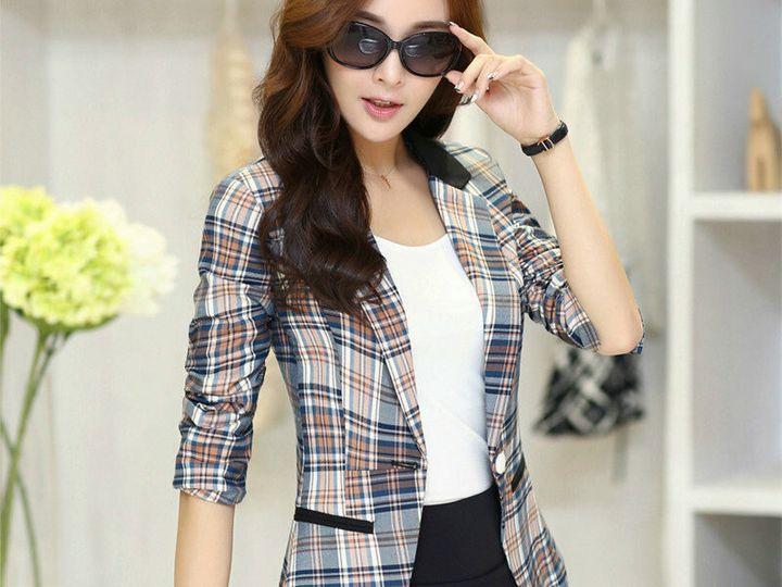 Одеваемся в офис: современные решения для бизнес-леди 27