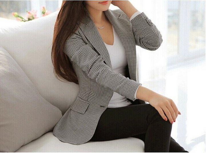 Одеваемся в офис: современные решения для бизнес-леди 28
