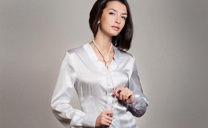 Одеваемся в офис: современные решения для бизнес-леди 7