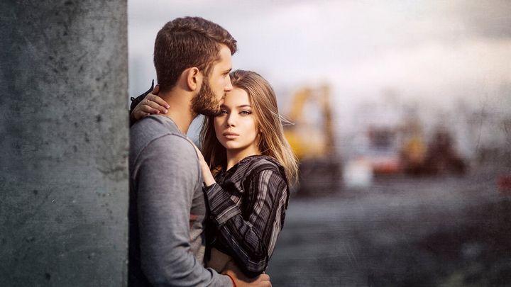 Основные признаки расставания с любимой девушкой 1