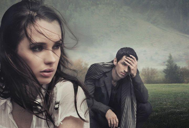 Основные симптомы расставания, явно говорящие о кризисе 3