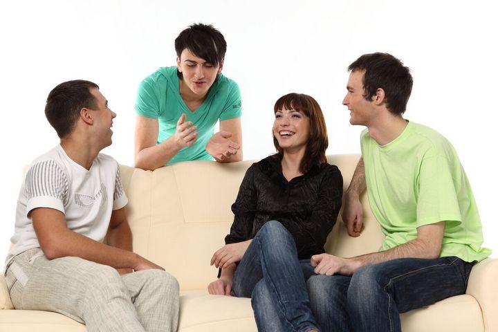 Отношения срабатывают, когда соблюдены определённые правила 4
