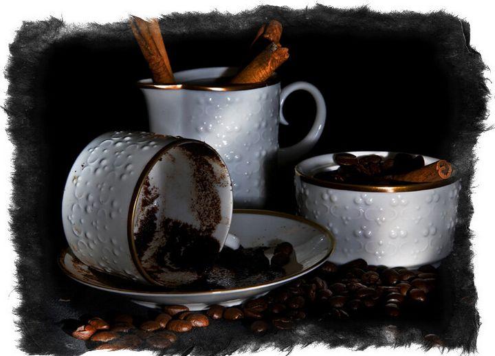 Почему не следует выбрасывать кофейную гущу? 1