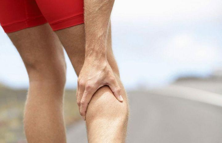 Почему появляются судороги мышц на ногах? 1