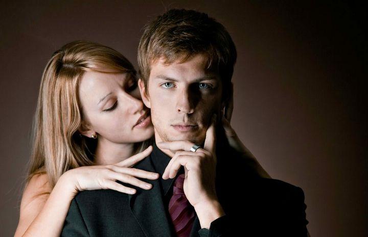 Почему женщины любят женатых мужчин 1