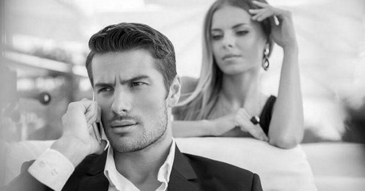 Почему женщины любят женатых мужчин 4