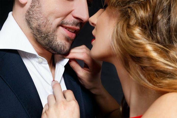 Почему женщины любят женатых мужчин 3
