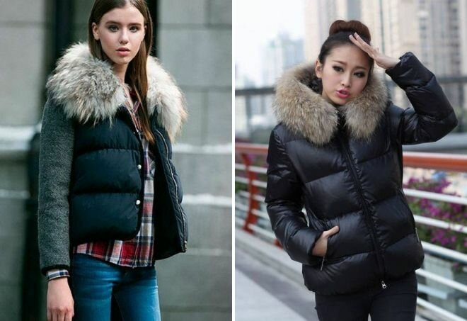 Подборка модных луков на зиму 2019 3