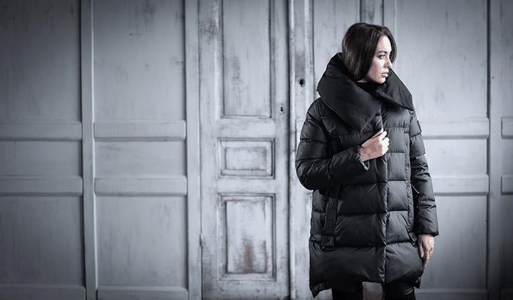 Подборка модных луков на зиму 2019 8
