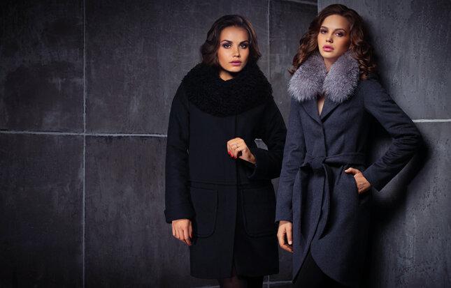 Подборка модных луков на зиму 2019 25