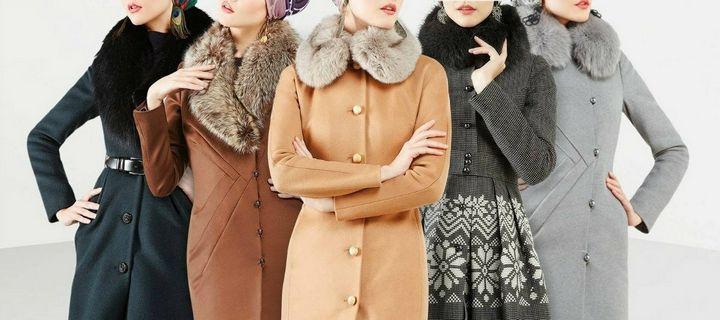 Подборка модных луков на зиму 2019 28